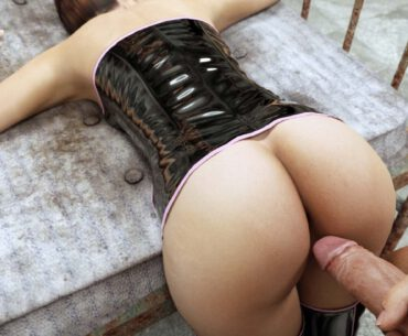 Big ass ready in free anal sex games